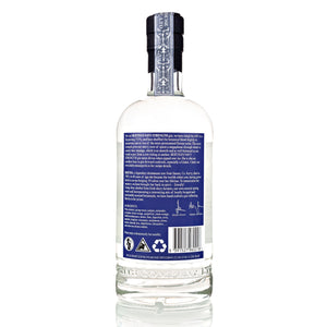 Bertha's Revenge Navy Strength Gin (50cl)