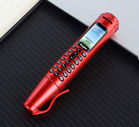 Smart Pen Mobile Phone-Recording Camera New Technology