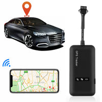 GPS-Tracker-Real-Time-GSM-GPRS-Tracking-for-Car-Google-Maps with Free APP - New Technology Online