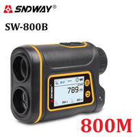 Laser Digital Distance Meter LCD Display-1500M-New Technology