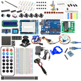 Arduino UNO Kit-R3-Mega-2560--Nano--With Power Supply