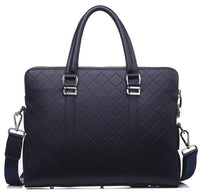 Men Briefcase-Laptop Bag-Coded Lock New Technology