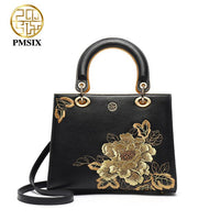 Women Shoulder Bag Genuine Leather