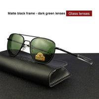 Pilot Sunglasses For Men And Woman UV400