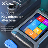 OBD2 Diagnostic Tools With Kc100-No Car Models Limited-Online Update