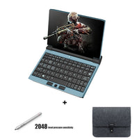 Gaming Laptop 7'' Win10-16GB DDR3 512GB SSD New Technology