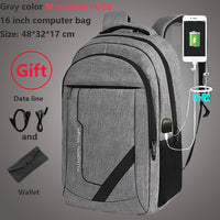 Backpack for Men And Women , Large Capacity Laptop Bag