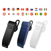 Instant Translation Earphone 25 Languages