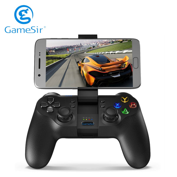 Wireless Game Controller Bluetooth For Android Phone Windows PC