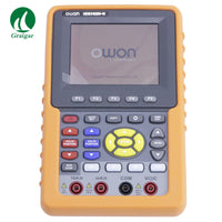 "Handheld Oscilloscope Dual Digital Storage 4.9"" Screen"