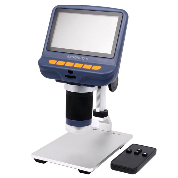 Digital Microscope 220X Magnifier For Jewelry