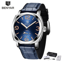 Watch Mechanical Automatic For Men