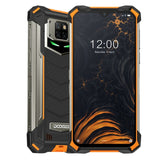 Mobile Phone DOOGEE S88 Plus Rugged Global version 48MP