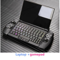 Mini Laptop Gaming 7 inch 16G RAM 512GB WiFi SIM 4G/5G