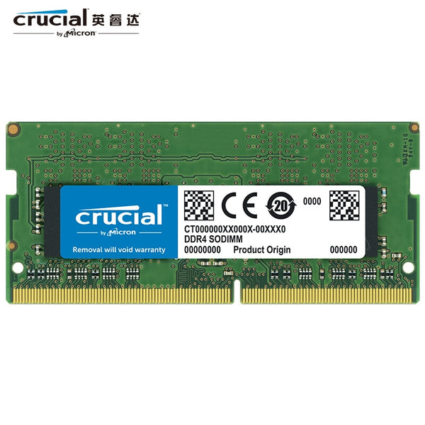 8G 16G DDR4 -RAM 1.2V 260-Pin For Laptop