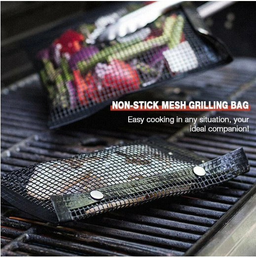 High-Temperature Resistant Barbecue Bag