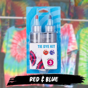 Splashing DIY Tie Dye Kit