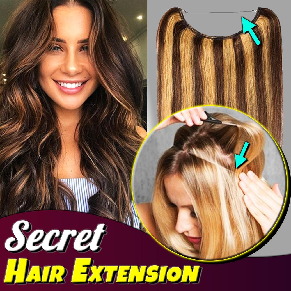 Secret Hair Extension