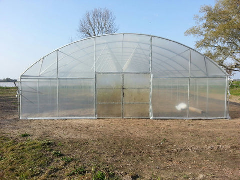 USDA NRCS greenhouse