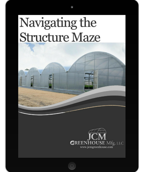 greenhouse design ebook