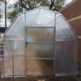 The Hybrid - JCM Greenhouse Mfg.