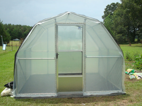 The Hibernator - JCM Greenhouse Mfg.