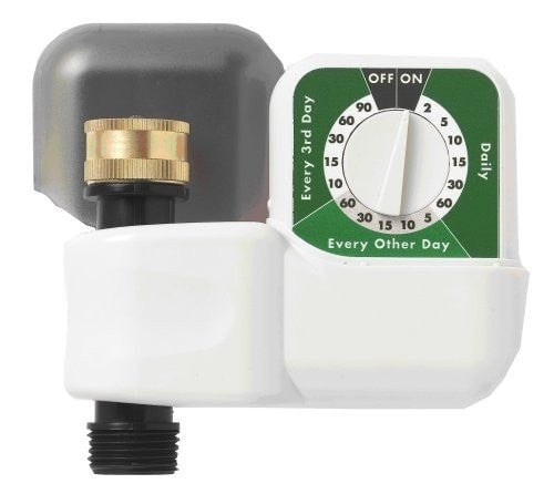 Single Dial Digital Timer - JCM Greenhouse Mfg.