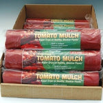 New Ken-Bar Red Plastic TOMATO MULCH 4' X 100' - High Yield - JCM Greenhouse Mfg.