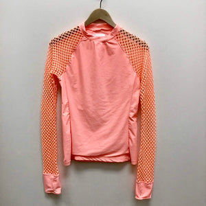 Forever 21 Athletic Long Sleeve Women's L