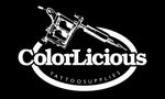 Colorlicious Tattoosupplies