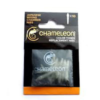 Chameleon Replacement Mixing Chamber Nibs - 10 pcs
