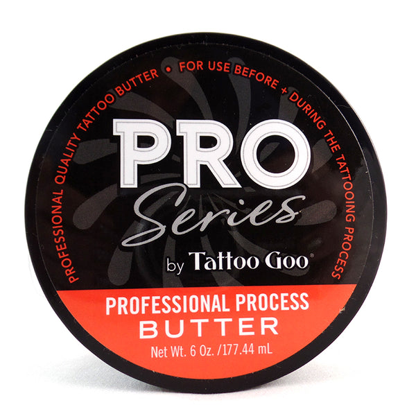 Pro Series Professional Process Tattoo Butter