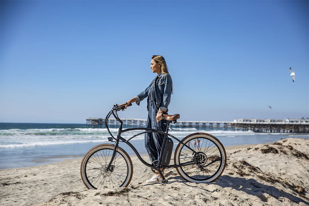 Electric bikes buyer's guide