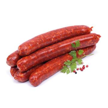 Lot de 4 merguez - 320g