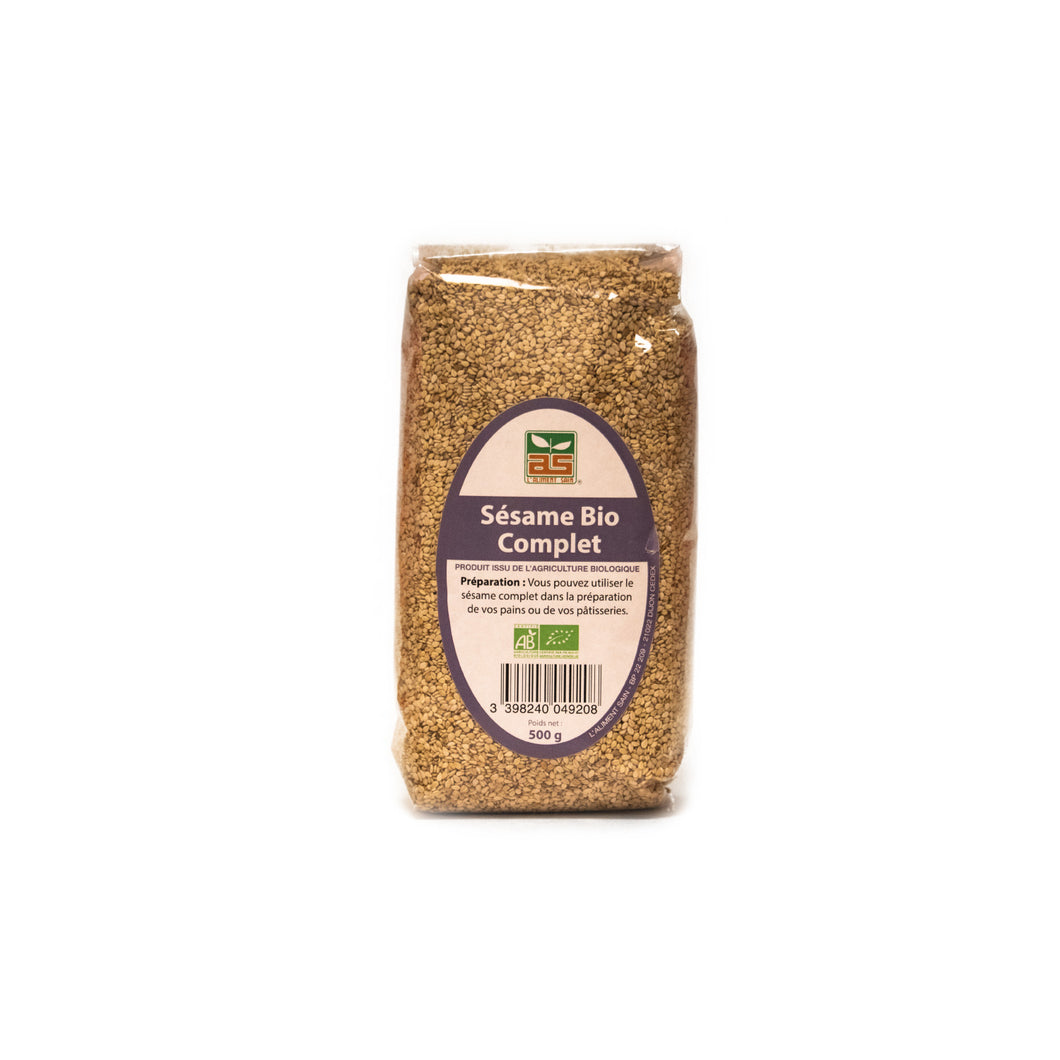 SESAME COMPLET ASBIO 500G