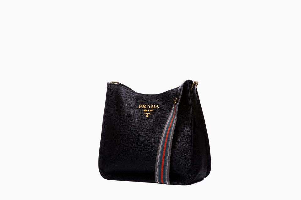 Prada Hobo - Sevens bags & shoes