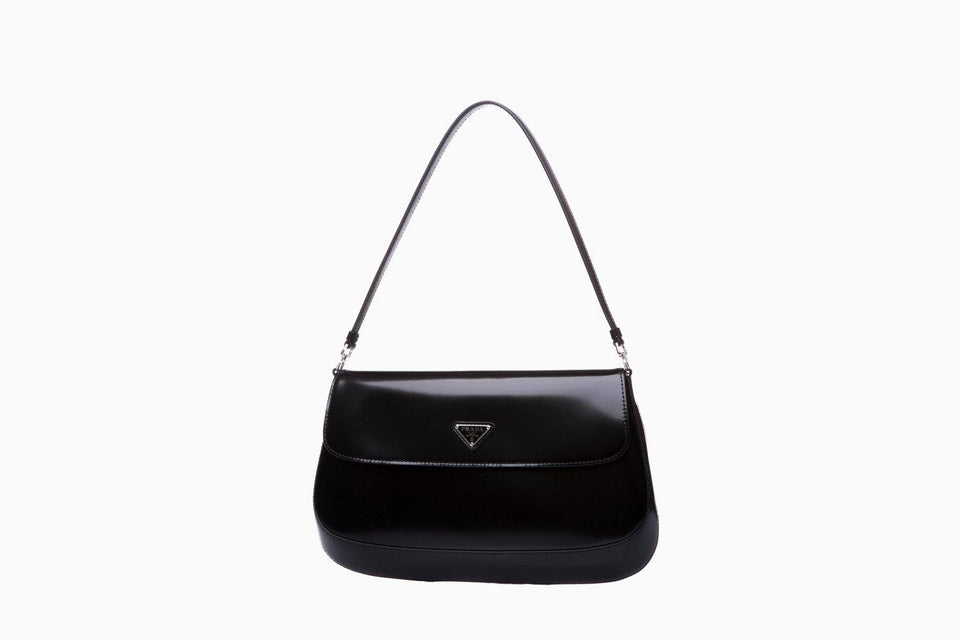 Cleo Shoulder Bag - Sevens bags & shoes