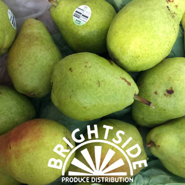 Pear (Anjou) (per unit) - Conventional
