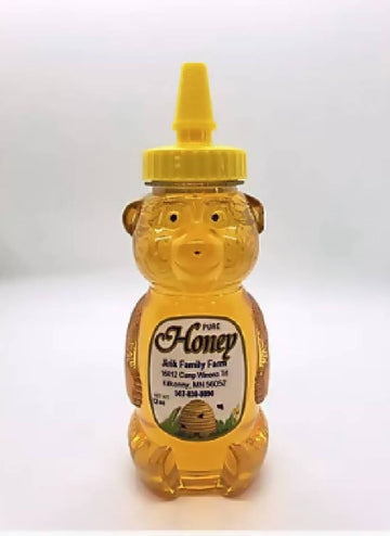 Honey Bear, 12 Oz