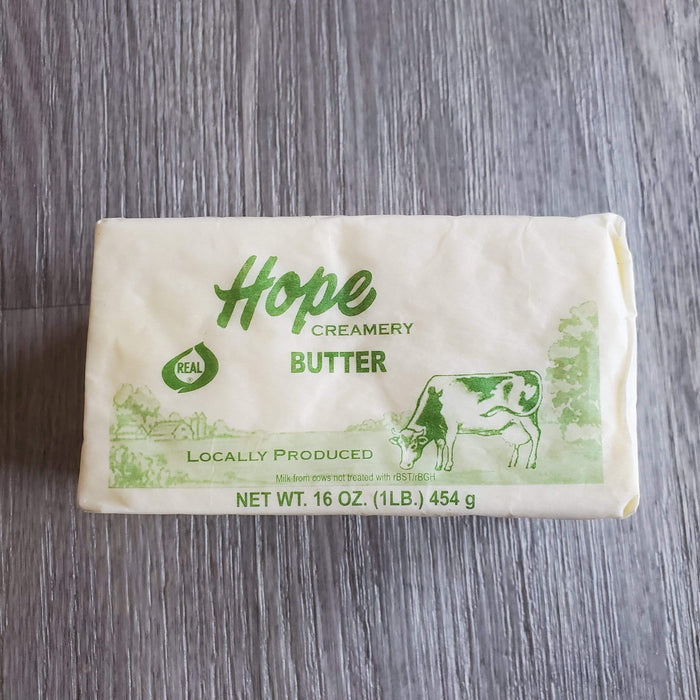Hope Butter, 16oz