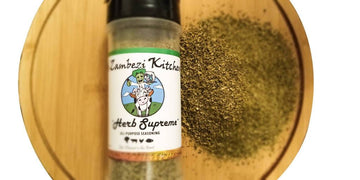 HERB SUPREME - Herb Seasoning