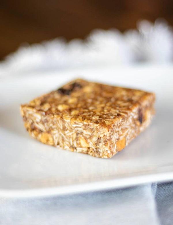 Granola Bars - Mama May I: Great for New Mother's!