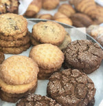 Cookies | Ginger Ginger, Butter or Chocolate Chunk