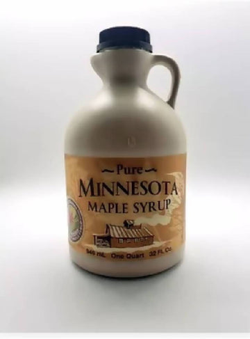Pure Maple Syrup, 32 oz.