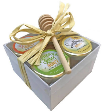 Bare Honey | Pure Varietals Gift Set