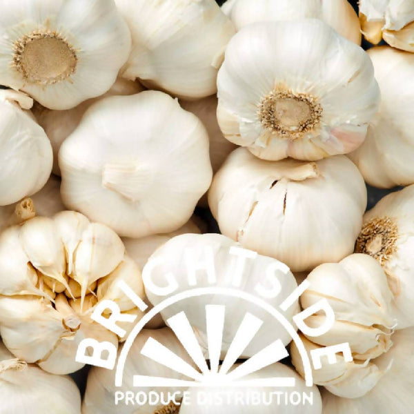 Garlic (per 4 oz.) - Organic