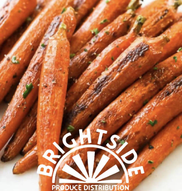 Carrot (1lb bag) - Conventional
