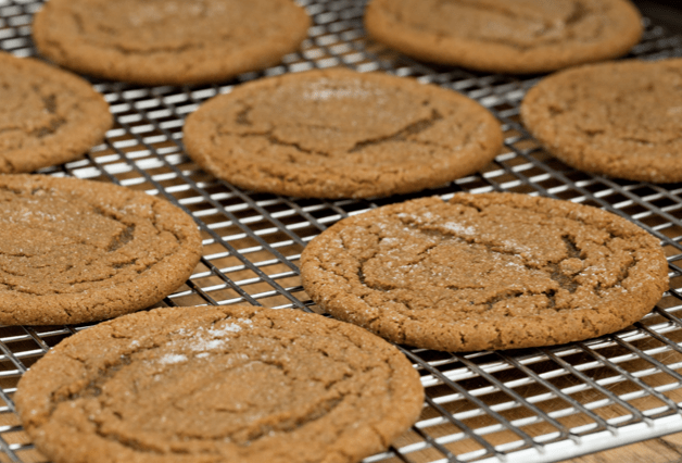 Ginger Cookie | 1 Large Cookie