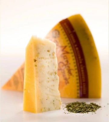 Honey Clover (aged 2-4 months) (5 ounces)| Marieke Cheese, Thorpe, WI