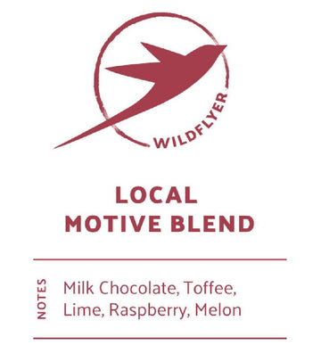 Local Motive Blend